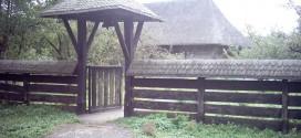 Biserica de lemn din Banesti
