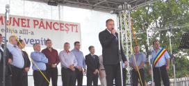 Comuna Pancesti