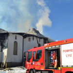Incendiu Biserica Poiana Stampei  (5)